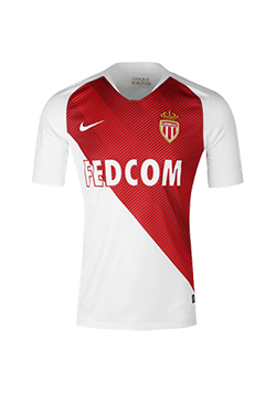 Maillot Home 2018-19