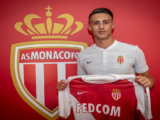 Antonio Barreca no AS Monaco