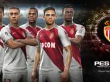Konami nouveau partenaire officiel de l'AS Monaco