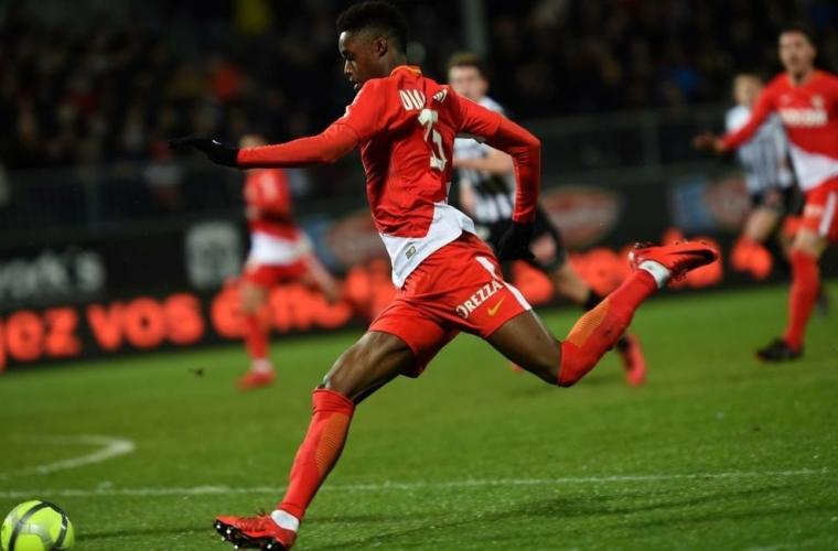 Adama Diakhaby à Huddersfield Town