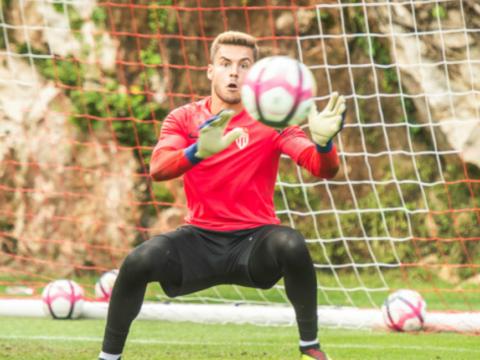 Álvaro Fernández rejoint le SD Huesca