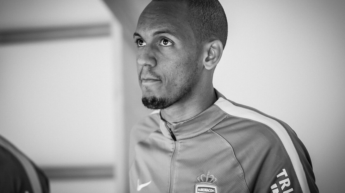 The goodbye message from Fabinho