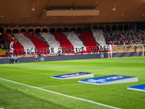 Estão abertas as vendas para AS Monaco x Atlético de Madrid
