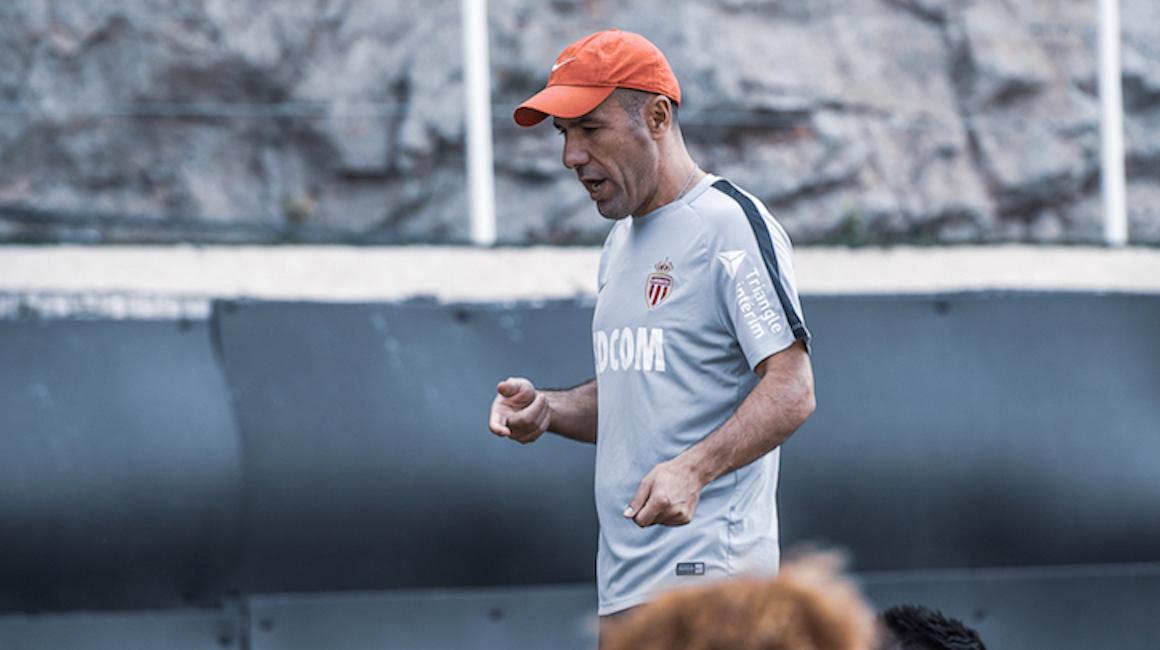 AS Monaco - Angers, le Zap' Déclas
