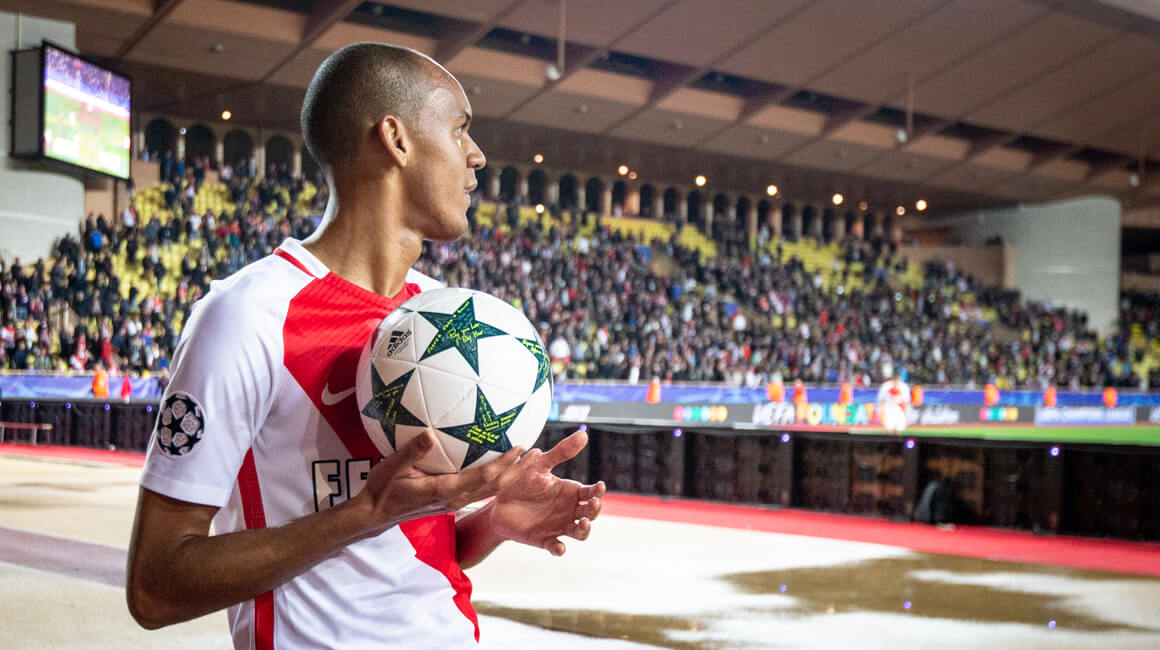Happy Birthday, Fabinho