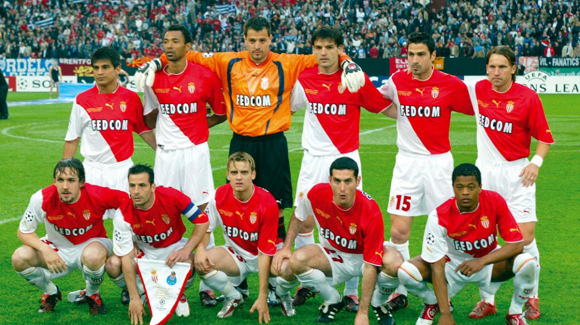 Années 2000, génération Ligue des Champions