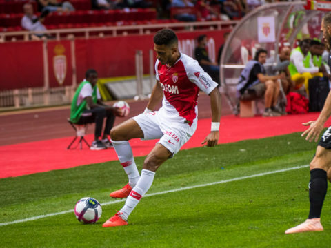 AS Monaco 1-1 Nîmes Olympique
