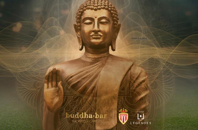 """Buddha-Bar обслужит гостей """"Ложи Легенд"""" во время дерби"""