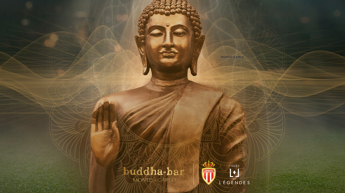 The Buddha Bar joins the Loges des Légendes for the derby
