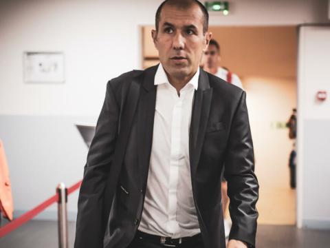"""L. Jardim : """"Faire mieux cette année"""""""
