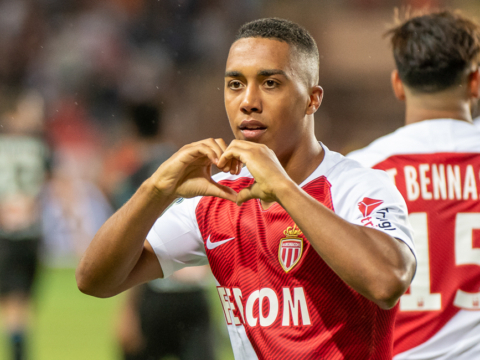 Tielemans joins Sidibé and Subasic!
