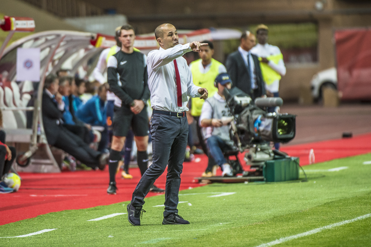 "L.Jardim: ""It will make us progress"""