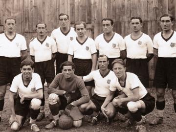 Les origines (1919-1930)