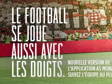 AS Monaco App