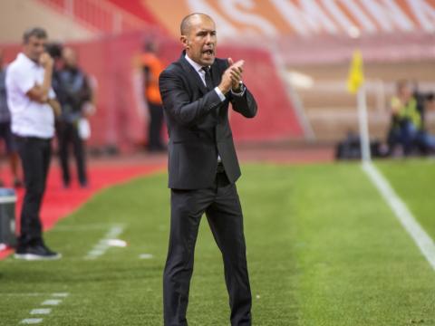 """L. Jardim : """"Continuer de travailler pour progresser"""""""