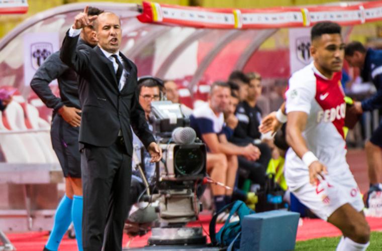 """""""On se doit de jouer à fond pour l'AS Monaco"""""""