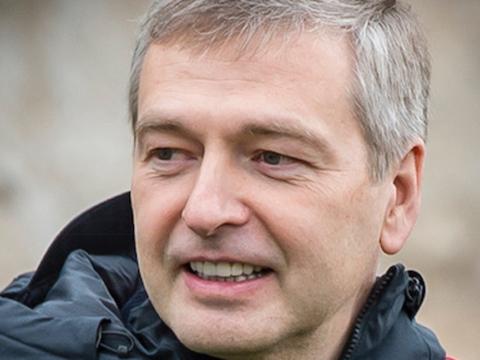 """Dmitry Rybolovlev : """"J'aime ce club et la Principauté"""""""