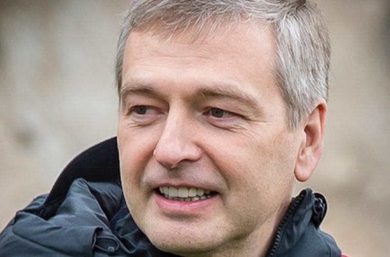 Дмитрий Рыболовлев: «Я люблю этот клуб и Княжество Монако»