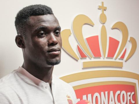 La Guinée-Bissau de Pelé s'impose