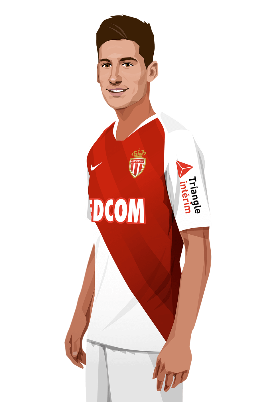 Julien SERRANO - 塞拉诺