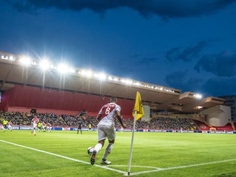 AS Monaco 0-0 LOSC Lille