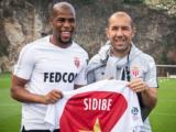 Djibril Sidibé et l'AS Monaco à l'honneur