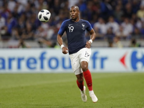 La France de Sidibé s'impose face à l'Allemagne