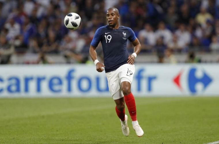La France de Sidibé s'impose face à l'Allemagne