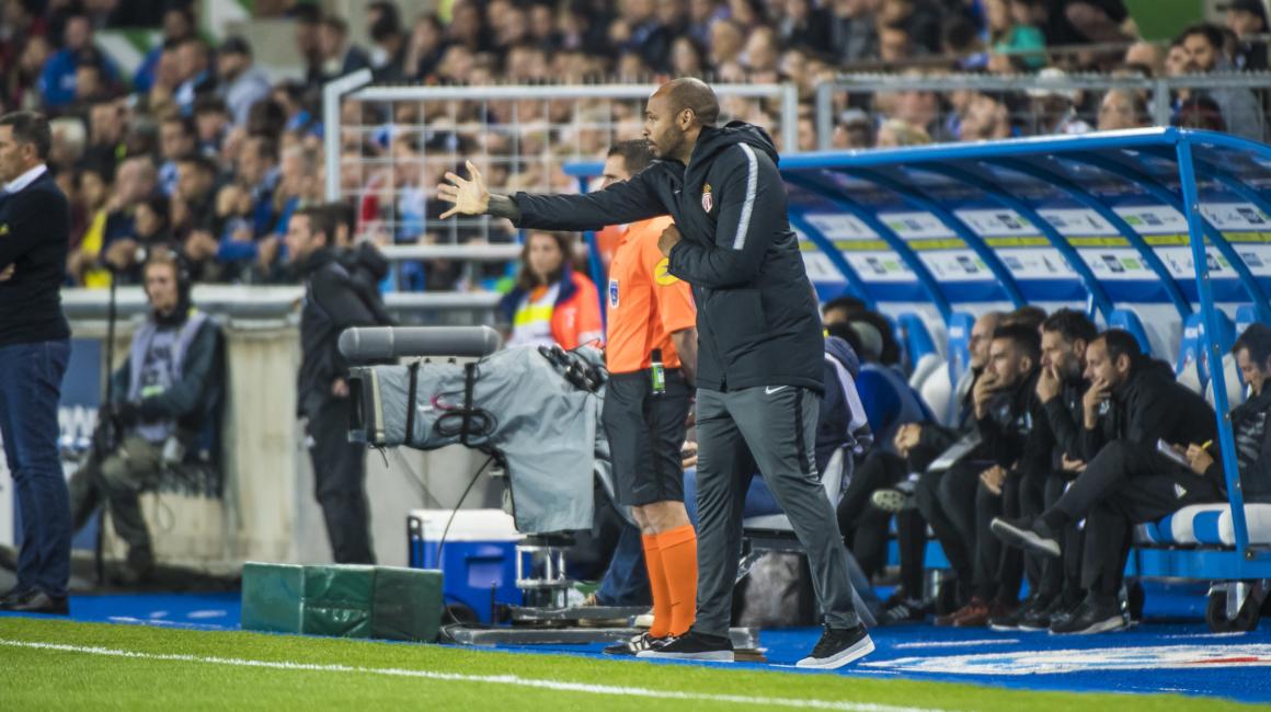"""Thierry Henry : """"Ne pas se chercher d'excuses"""""""
