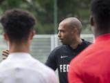 LIVE - Suivez la présentation officielle de Thierry Henry
