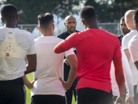 RC Strasbourg - AS Monaco, le Zap' Déclas