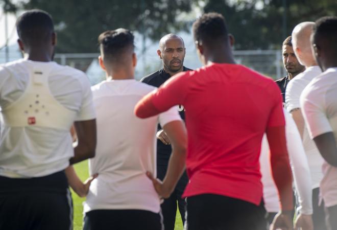 RC Strasbourg – AS Monaco, le Zap' Déclas