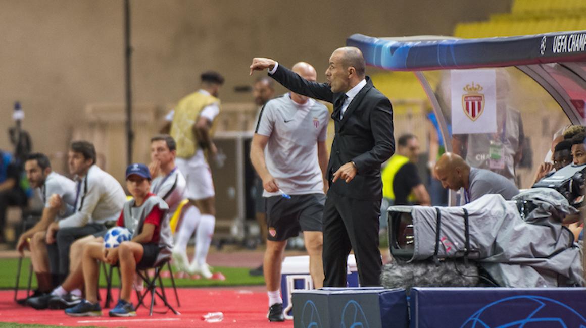AS Monaco - Nîmes, le Zap' Déclas