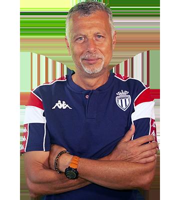 Christophe ALMERAS