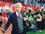 Joyeux anniversaire Arsène Wenger