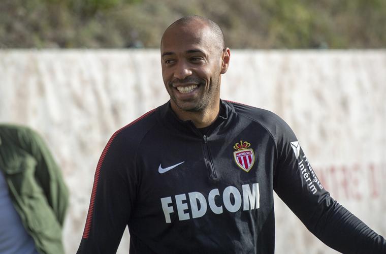 """Thierry Henry : """"Retrouver cette envie de jouer"""""""