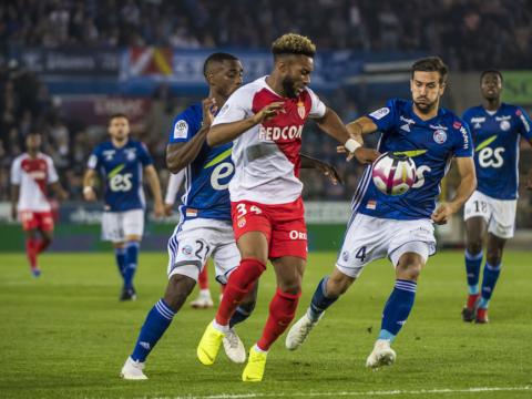 Compte-rendu : Strasbourg - AS Monaco (2-1)