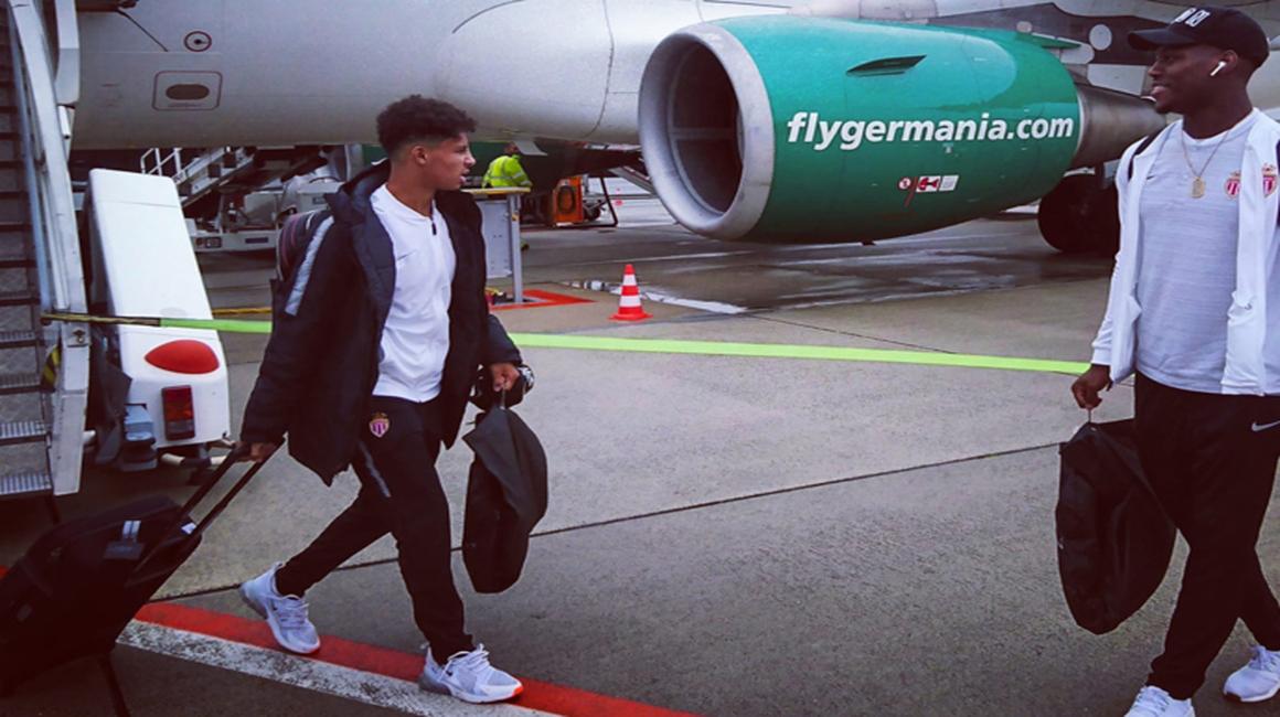 In Deutschland !