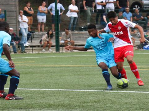 Tiago Hora Ribeiro avec le Portugal