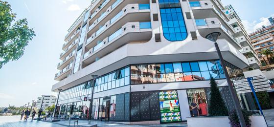 Notre boutique à Monaco
