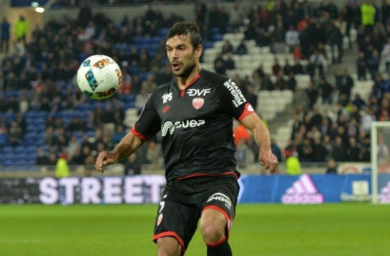 """Oussama Haddadi : """" L'AS Monaco n'est pas à sa place """""""