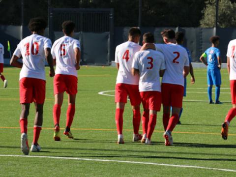 Youth League : Match délocalisé au Devens et décalé à 14h