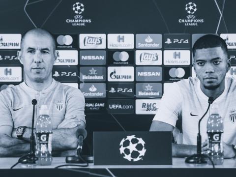 AS Monaco - Atlético de Madrid, le Zap' Déclas