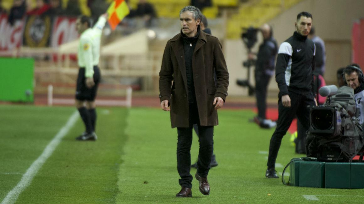 """Olivier Dall'Oglio : """" L'AS Monaco a de jeunes joueurs performants """""""