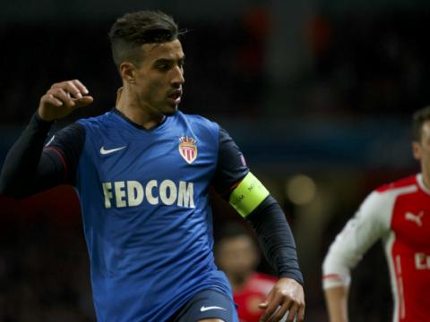 Nabil Dirar, de la Ligue 2 à la Ligue des Champions
