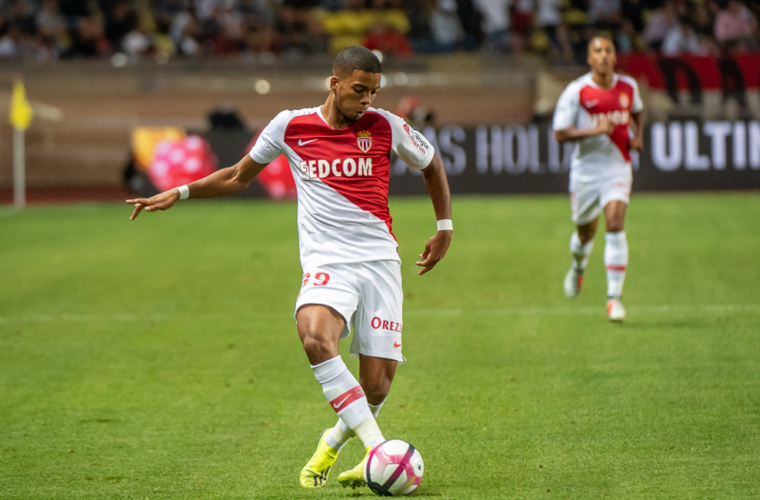 Three AS Monaco internationals in action on Friday