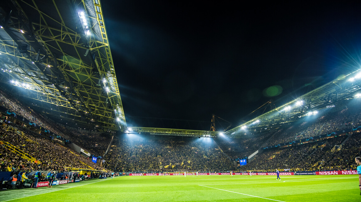 Borussia Dortmund – AS Monaco, plus qu'un match