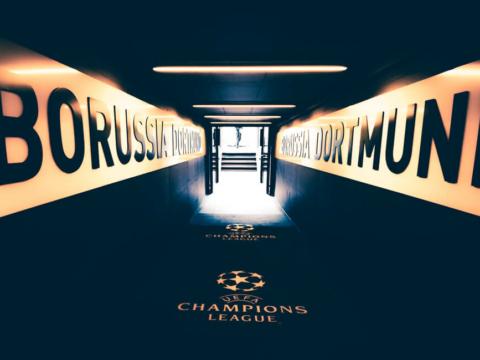 Dortmund s'impose face à Schalke 04