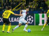 AS Monaco - Dortmund en chiffres