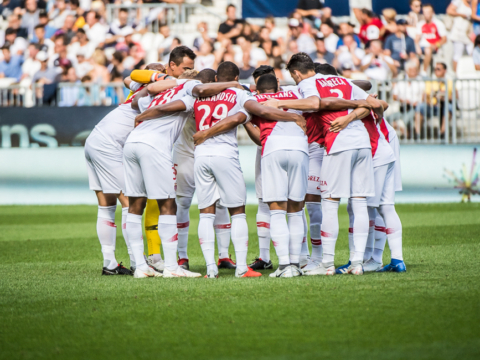 Reims - AS Monaco, le samedi 3 novembre